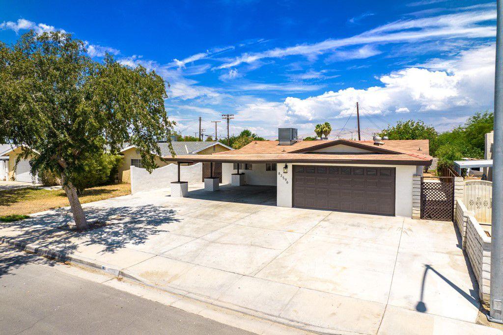 83596 Dillon Ave, Indio, CA 92201