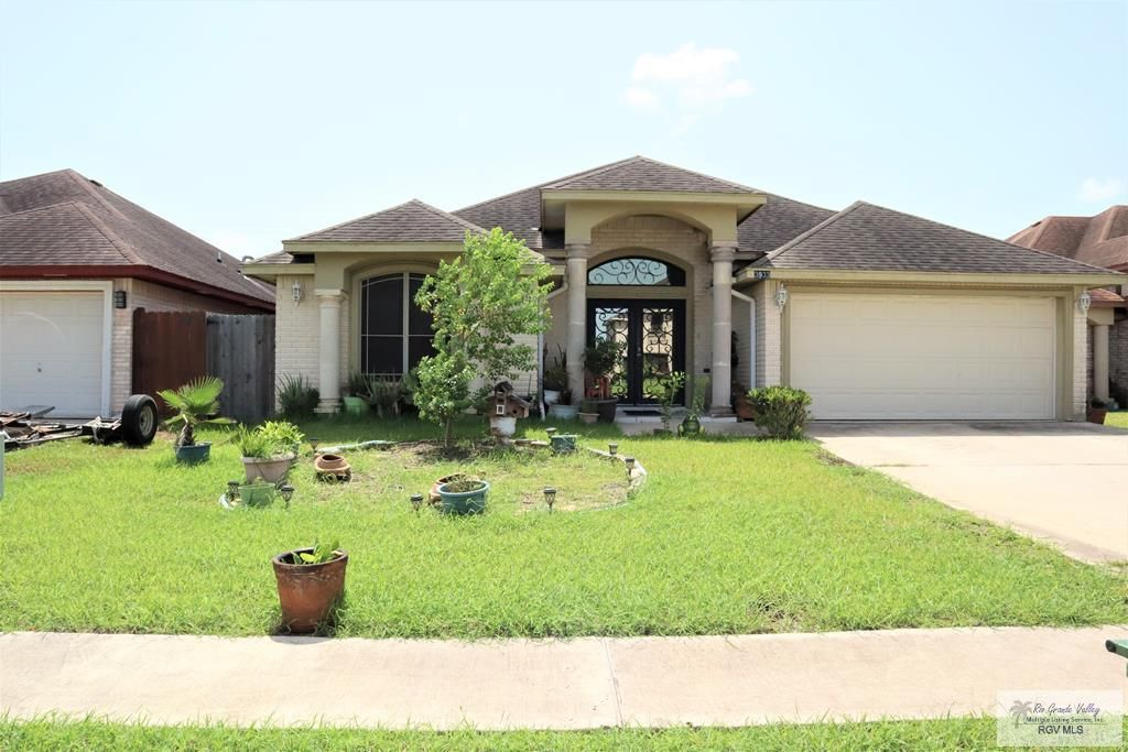 3933 Solid Dr, Brownsville, TX 78521