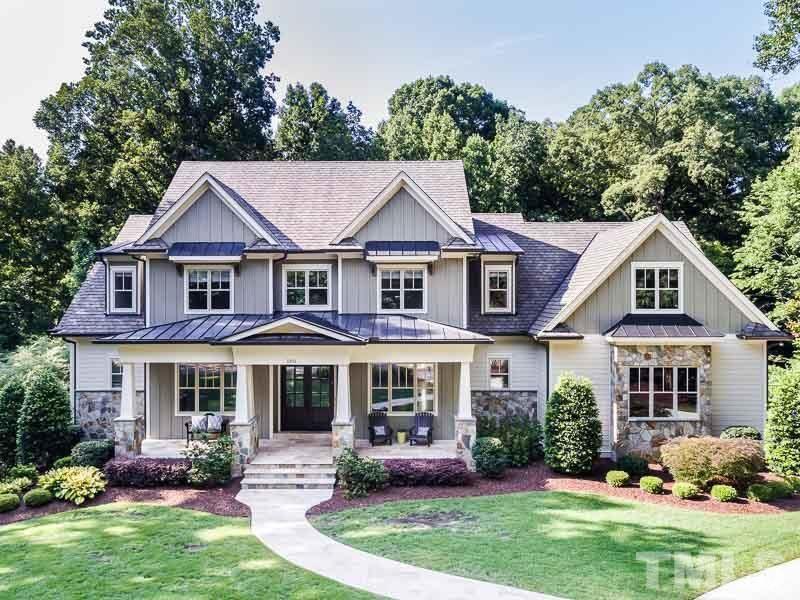 3201 Churchill Rd, Raleigh, NC 27607
