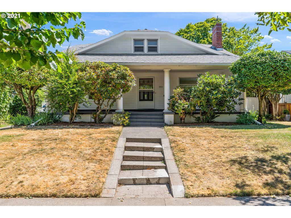 3316 NE 16th Ave, Portland, OR 97212