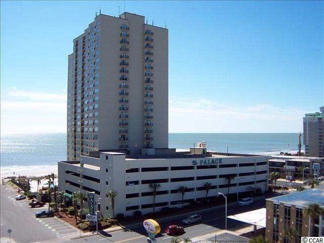 1605 S Ocean Blvd #511, Myrtle Beach, SC 29577
