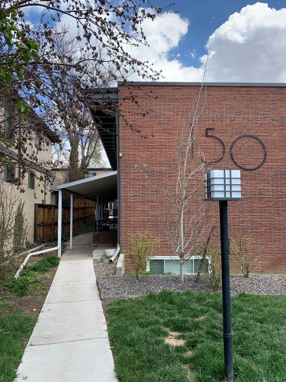 150 Garfield St #E, Denver, CO 80206