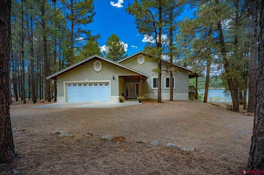 217 Cloud Cap Ave, Pagosa Springs, CO 81147
