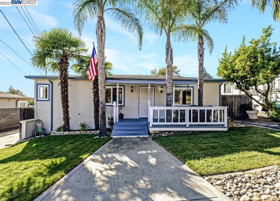 18977 Almond Rd, Castro Valley, CA 94546