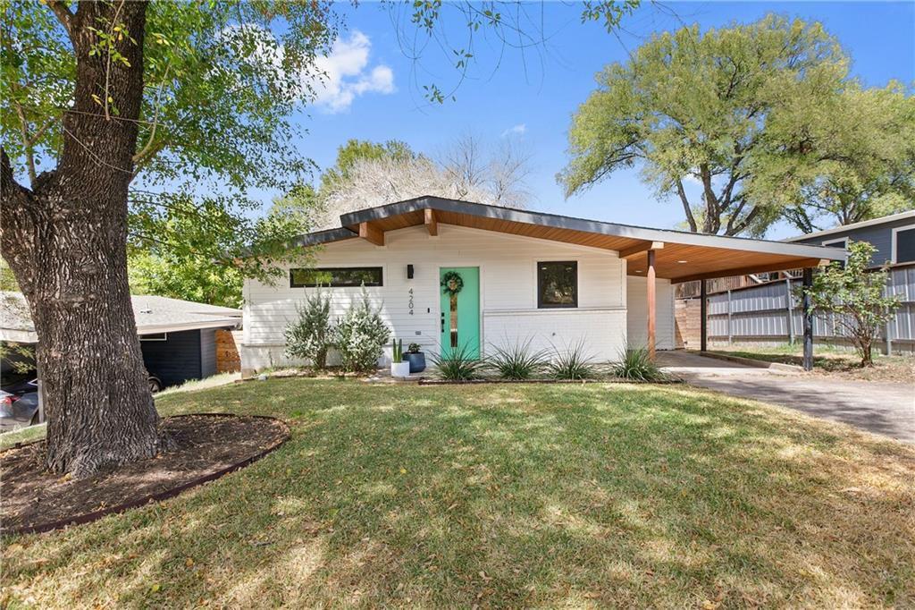 4204 Glomar Ave, Austin, TX 78721