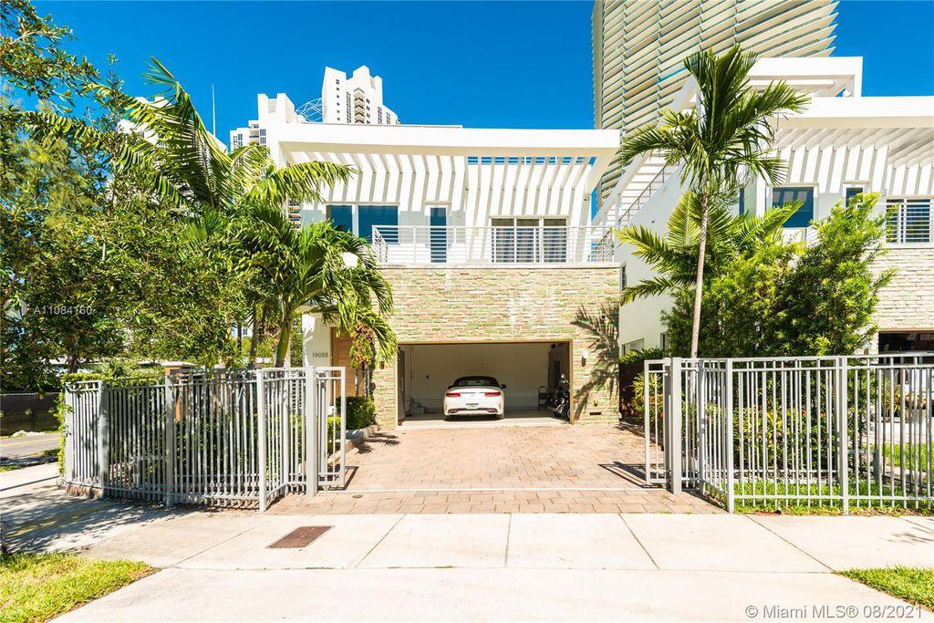 19055 Atlantic Blvd, North Miami Beach, FL 33160