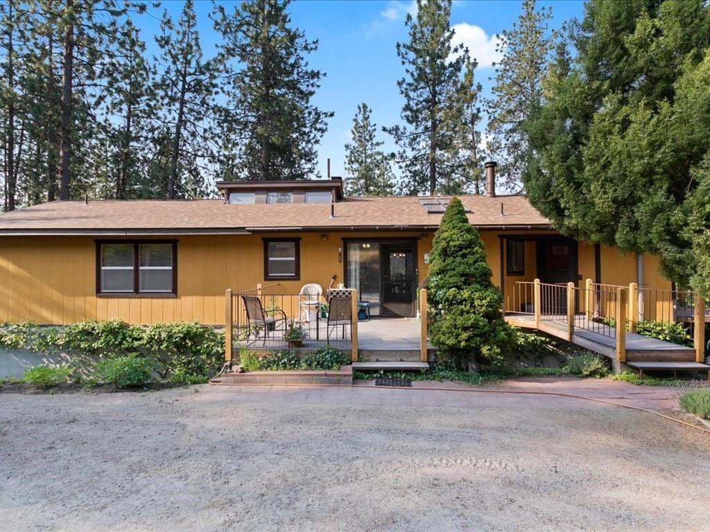 13800 E Madison Branch Rd, Mead, WA 99021