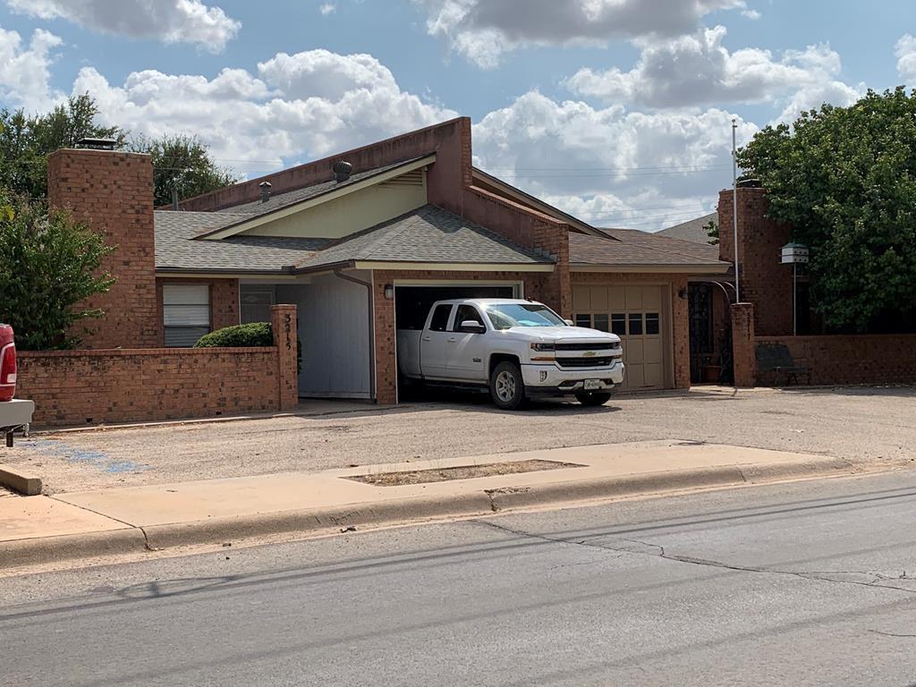 3215 W Golf Course Rd, Midland, TX 79701