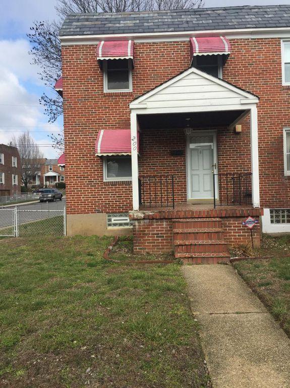 200 Denison St, Baltimore, MD 21229