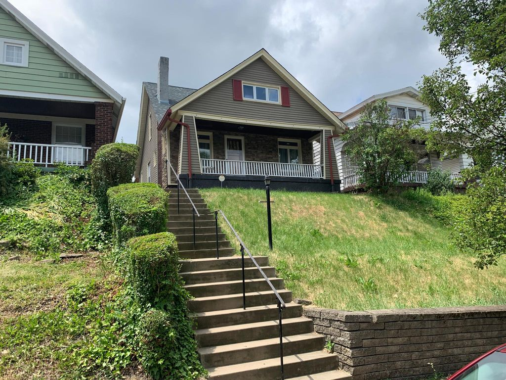 238 46th St, Pittsburgh, PA 15201