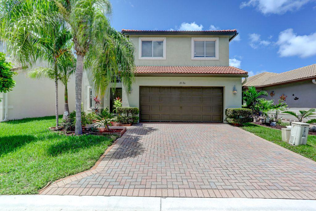 2126 Little Torch St, West Palm Beach, FL 33407