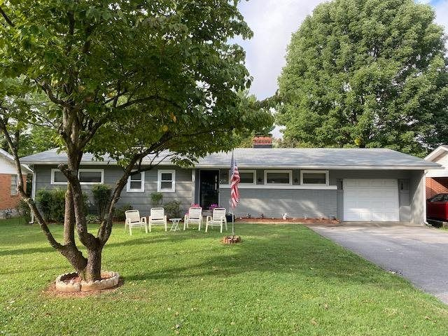 1407 Clagett Ave, Bowling Green, KY 42104