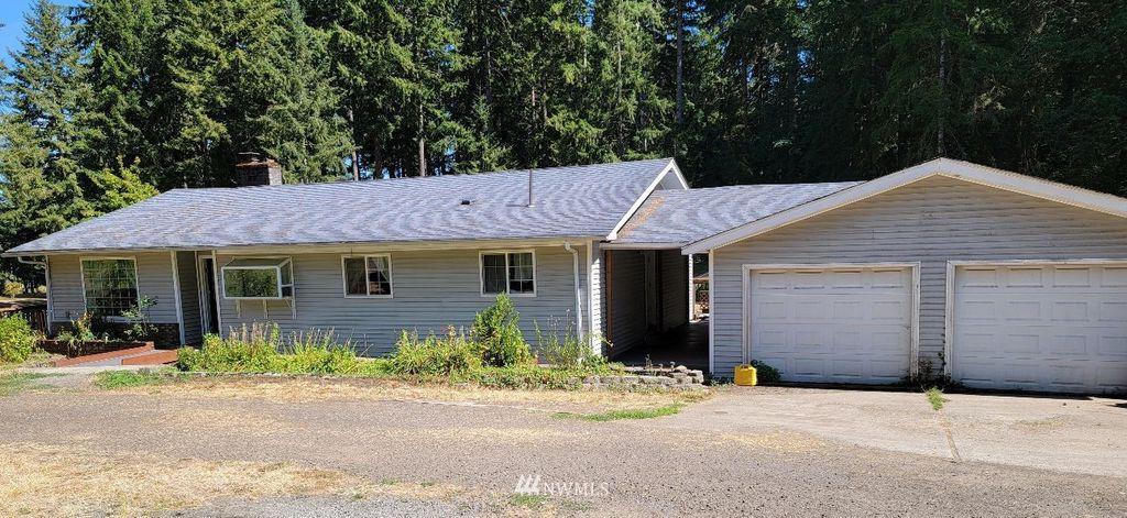 3409 Spirit Lake Hwy, Silverlake, WA 98645