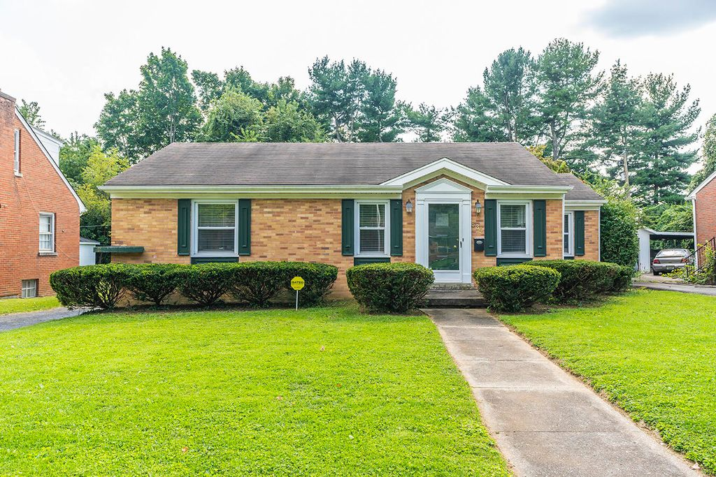 534 Reed Ln, Lexington, KY 40503