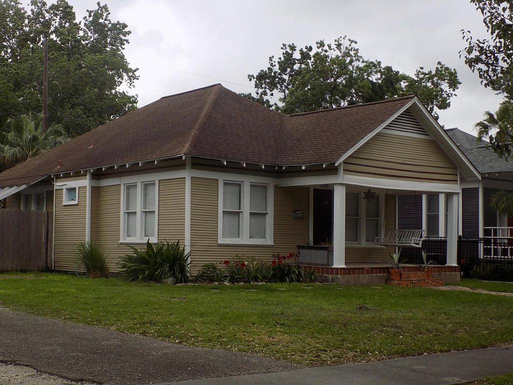 1505 Tulane St, Houston, TX 77008