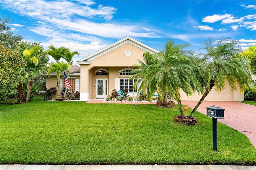 4705 Stephanie Ln SW, Vero Beach, FL 32968