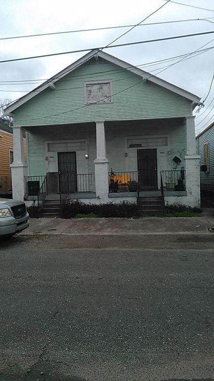 1233 Marigny St, New Orleans, LA 70117