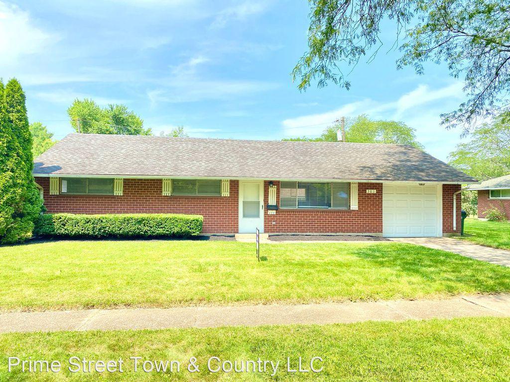301 Primrose Ln, Dayton, OH 45429