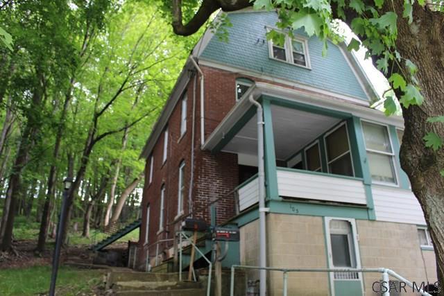 103 Gilbert St, Johnstown, PA 15906