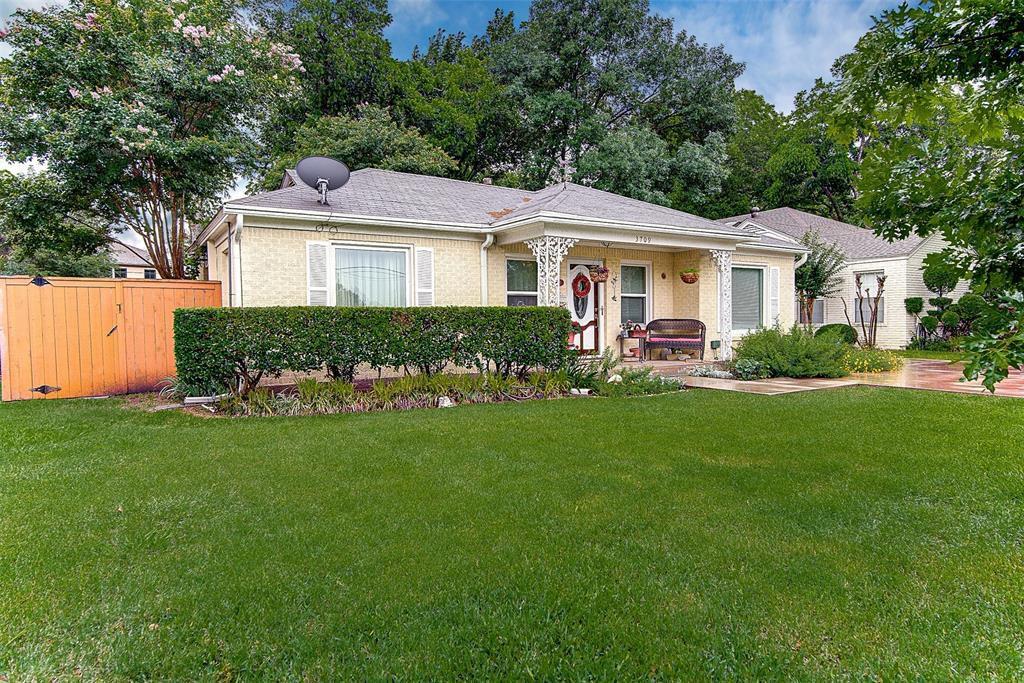 3709 White Settlement Rd, Fort Worth, TX 76107