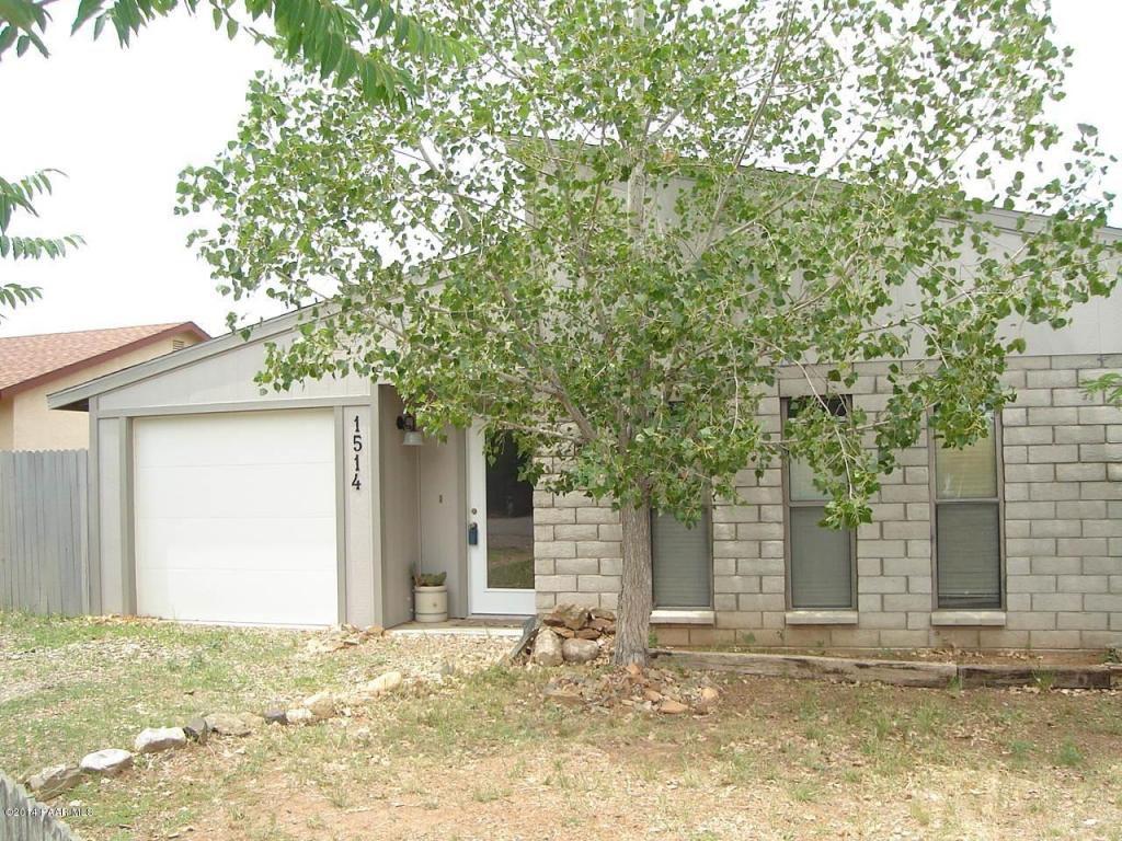 1514 N Elaine Way, Prescott, AZ 86301
