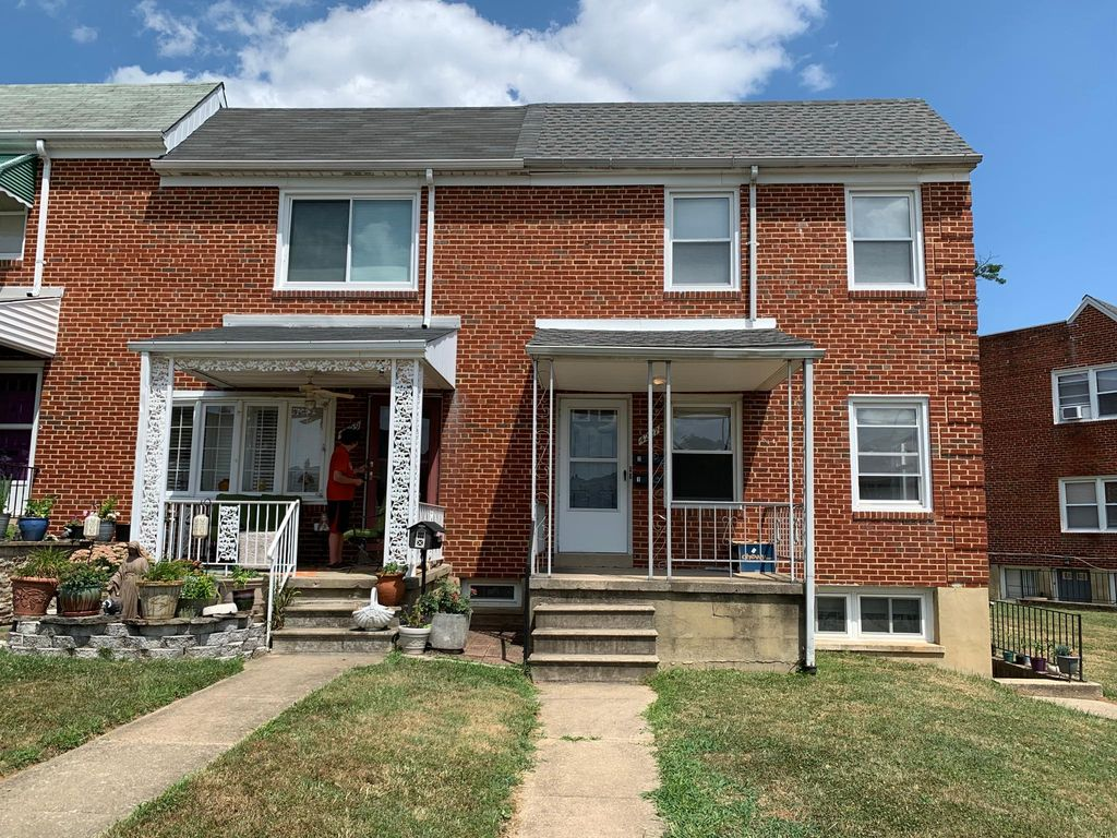 4227 Newport Ave #1, Baltimore, MD 21211