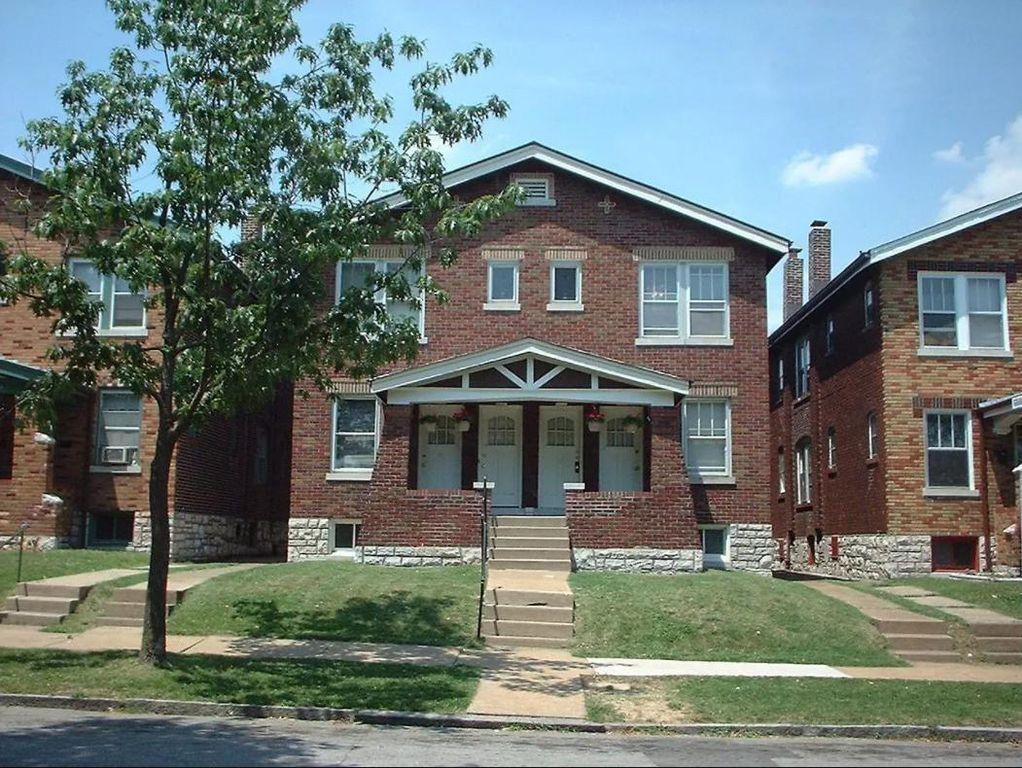 3835 Dunnica Ave #1W, Saint Louis, MO 63116