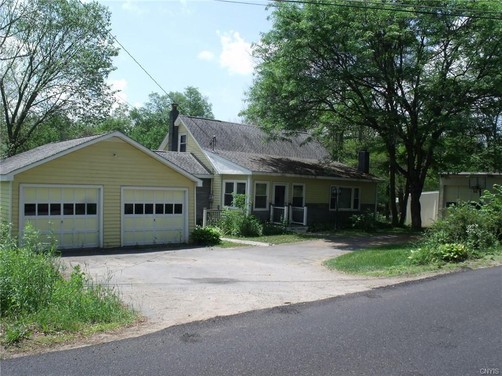 728 McKennan Rd, Herkimer, NY 13350