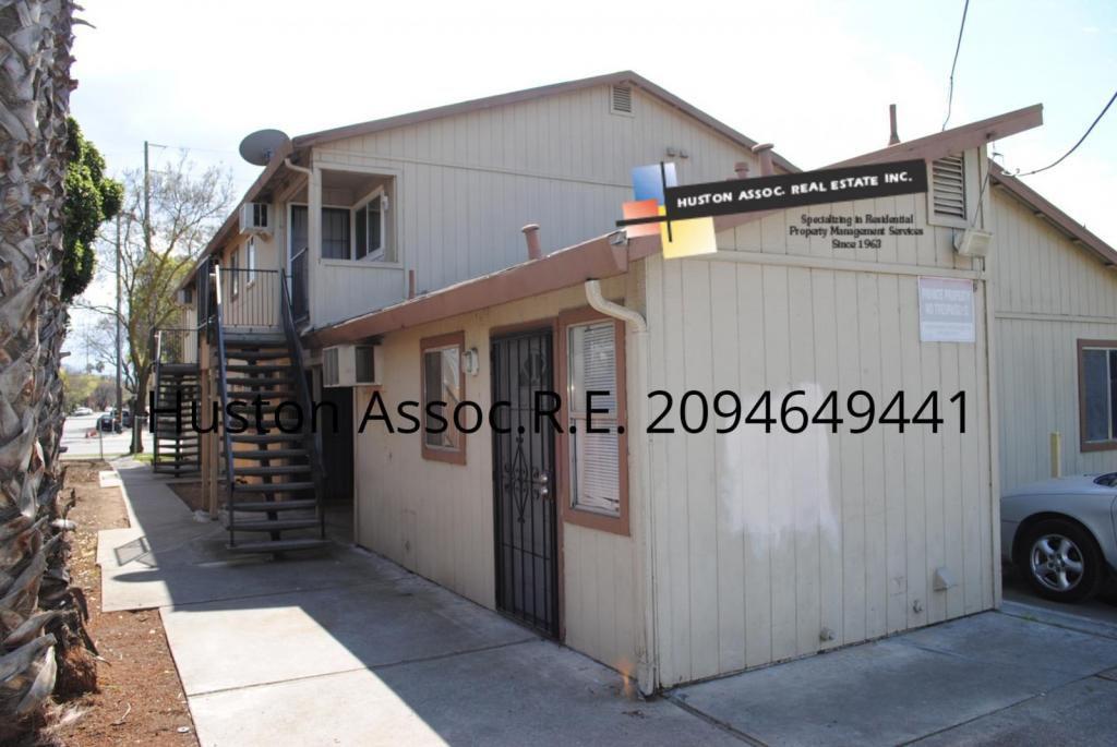 137 E Harding Way, Stockton, CA 95204