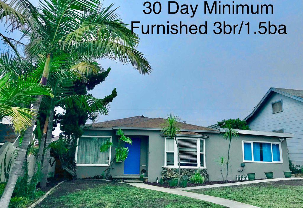 4712 Del Monte Ave, San Diego, CA 92107