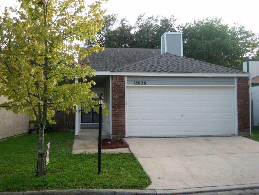 13026 Brook Garden Ln, San Antonio, TX 78232