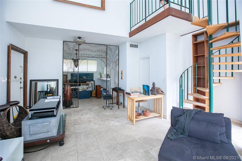 2400 Brickell Ave #307D, Miami, FL 33129