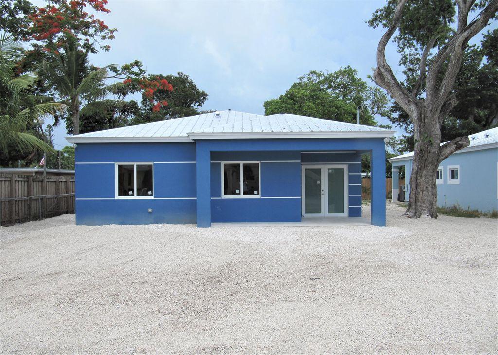 14 Janet Pl, Key Largo, FL 33037