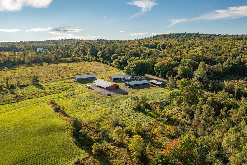 58 West Rd, Abbot, ME 04406
