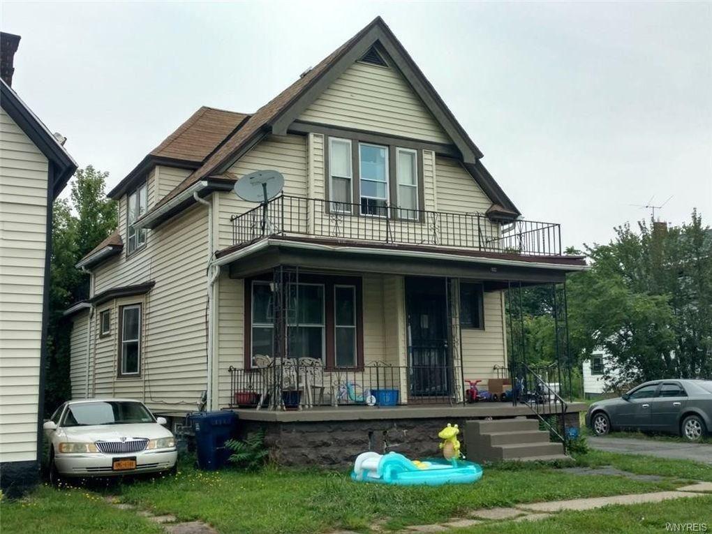346 Landon St, Buffalo, NY 14211