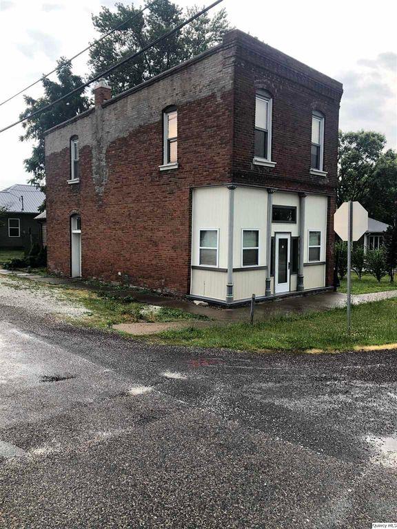 101 W Jefferson St, Camp Point, IL 62320