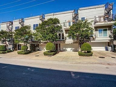 5617 Lindell Ave #4, Dallas, TX 75206