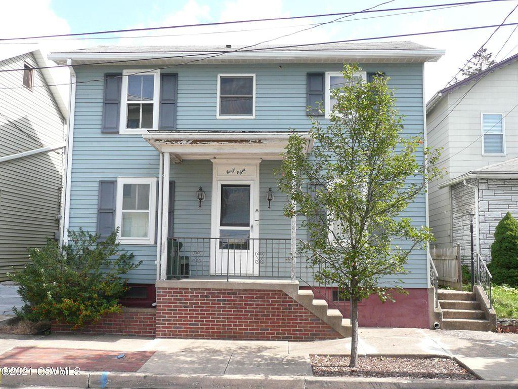 48 N 8th St, Lewisburg, PA 17837