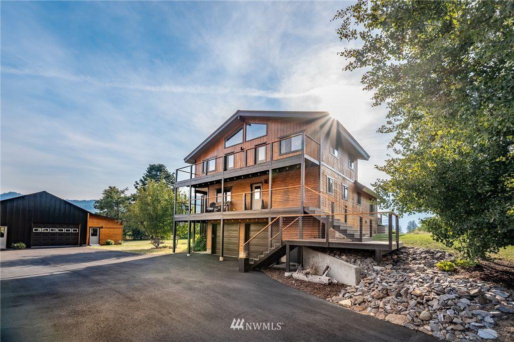 10375 North Rd, Leavenworth, WA 98826