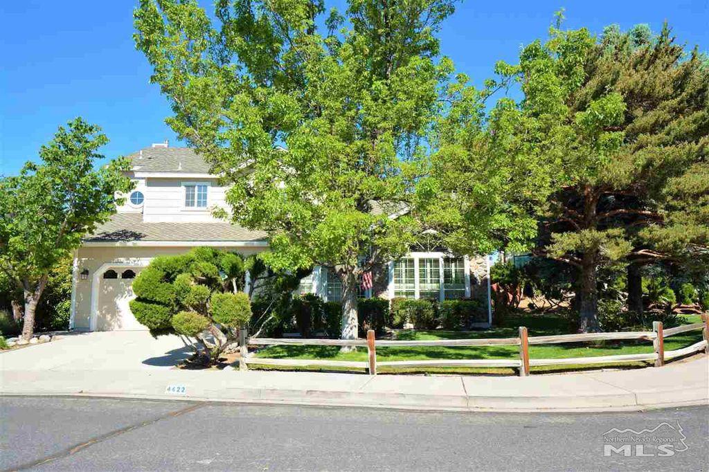 4622 Canyon Ridge Ln, Reno, NV 89523
