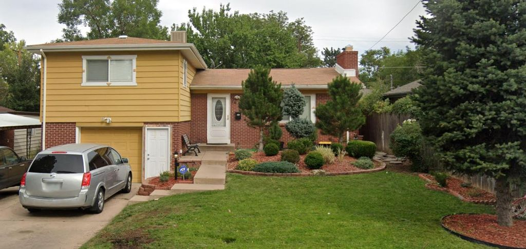 1654 Uinta St, Denver, CO 80220