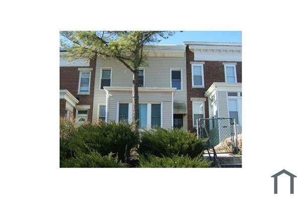 2912 The Alameda, Baltimore, MD 21218
