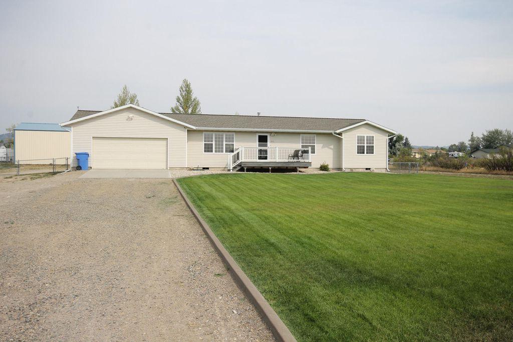 1016 Prairie Rd, Helena, MT 59602