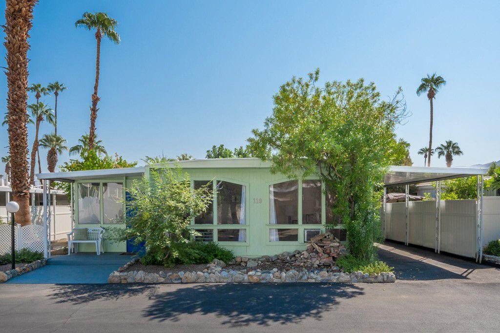 119 Pali Dr, Palm Springs, CA 92264