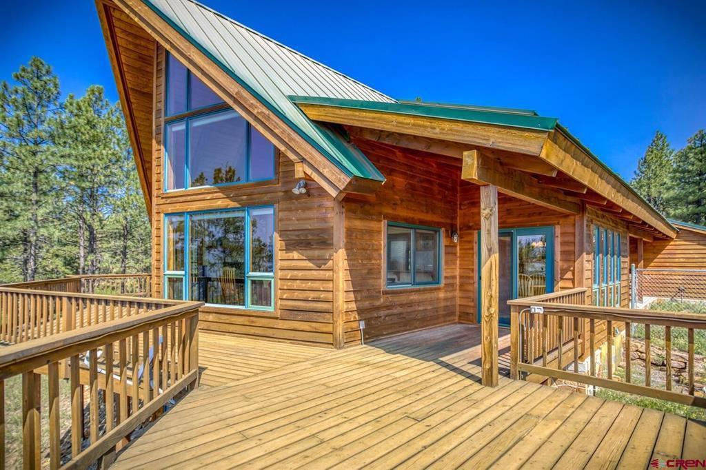 330 Peterson Ridge Ct, Pagosa Springs, CO 81147
