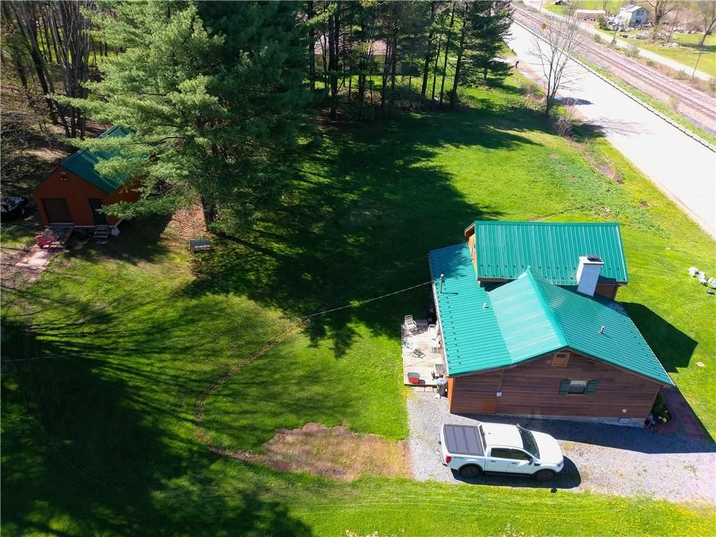 2660 Route 446, Eldred, PA 16731