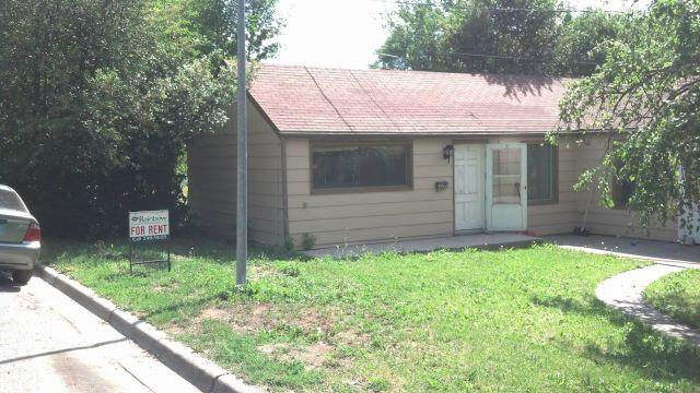 2316 1/2 11th Ave N, Billings, MT 59101