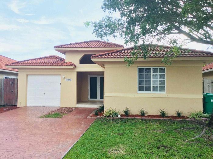 21433 SW 89th Pl, Miami, FL 33189