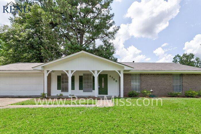4755 Old Poplar Rd, Jackson, MS 39212