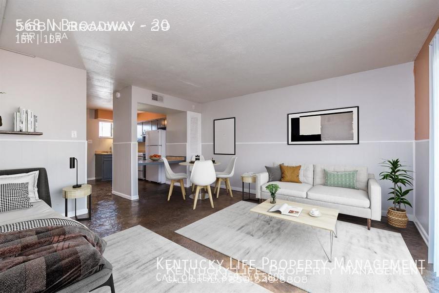 568 N Broadway #30, Lexington, KY 40508
